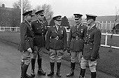 1963 - Colonel Joseph P. McNally retires from O.C. Eastern Command.