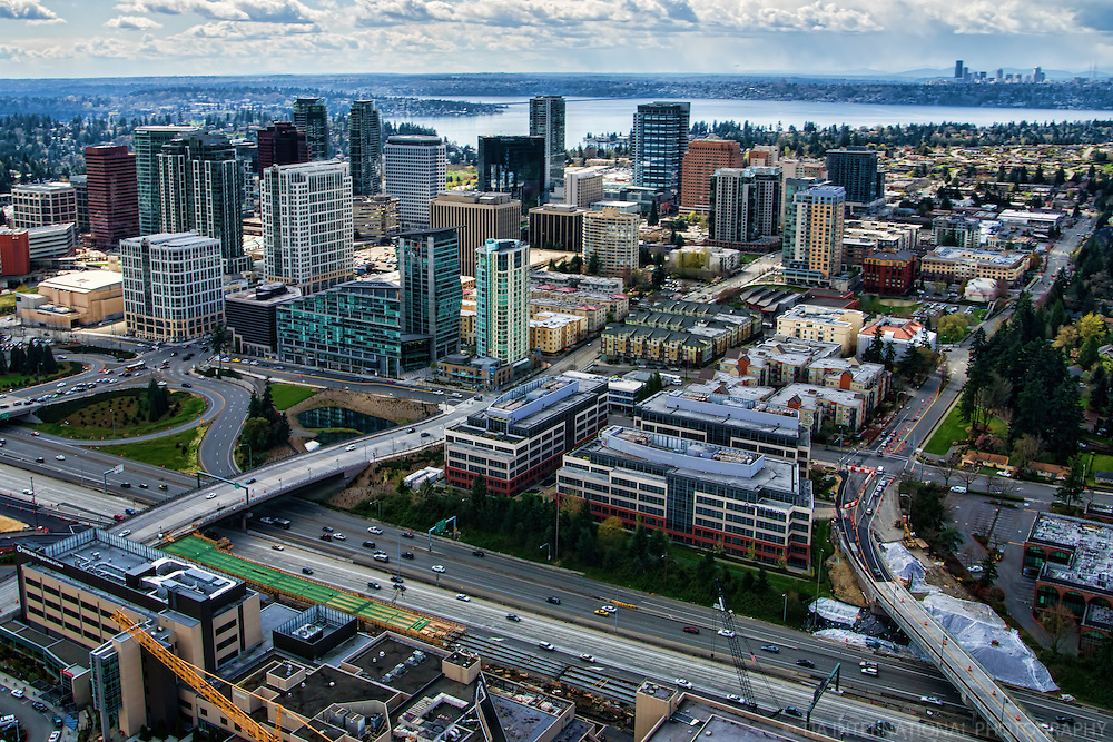 Bellevue CBD