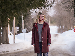 RELEASE DATE: February 16, 2017 TITLE: The Blackcoat's Daughter STUDIO: Unbroken Pictures DIRECTOR:  Oz Perkins PLOT: Two girls must battle a mysterious evil force when they get left behind at their boarding school over winter break. STARRING: EMMA ROBERTS. (Credit Image: ? Unbroken Pictures/Entertainment Pictures/ZUMAPRESS.com)