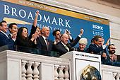 19.11.15 - Broadmark Realty IPO at NYSE