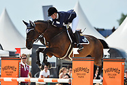 EQUESTRIAN - JUMPING CHANTILLY - LONGINES GLOBAL CHAMPIONS TOUR 2018 120718