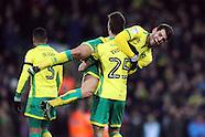 Norwich City v Derby County 020117