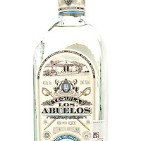 Los Abuelos Blanco Tequila -- Image originally appeared in the Tequila Matchmaker: http://tequilamatchmaker.com