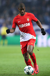 December 6, 2017 - Porto, Porto, Portugal - Soualiho Meite midfielder of AS Monaco FC in action during the UEFA Champions League Group G match between FC Porto and AS Monaco FC at Dragao Stadium on December 6, 2017 in Porto, Portugal. (Credit Image: © Dpi/NurPhoto via ZUMA Press)