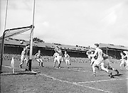 All Ireland Football Final minors Dublin v Tipperary 25th September 1955 ..25.09.1955  25th September 1955