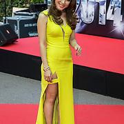 MON/Monaco/20140527 -World Music Awards 2014, My Tam