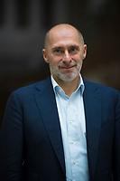 DEU, Deutschland, Germany, Berlin, 29.10.2018: Portrait von Rene Rock, Spitzenkandidat der FDP zur Landtagswahl in Hessen.