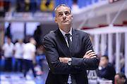 DESCRIZIONE : Brindisi  Lega A 2015-16 Enel Brindisi Pasta Reggia Juve Caserta<br /> GIOCATORE : Sandro Dell'Agnello<br /> CATEGORIA : Allenatore Coach Before Pregame Mani<br /> SQUADRA : Pasta Reggia Juve Caserta<br /> EVENTO : Enel Brindisi Pasta Reggia Juve Caserta<br /> GARA :Enel Brindisi  Pasta Reggia Juve Caserta<br /> DATA : 24/04/2016<br /> SPORT : Pallacanestro<br /> AUTORE : Agenzia Ciamillo-Castoria/M.Longo<br /> Galleria : Lega Basket A 2015-2016<br /> Fotonotizia : <br /> Predefinita :