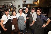2017.2.27 - Women Chefs Rule