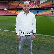 NLD/Amsterdam20140324 - Andy van der Meijde