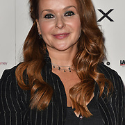 Julia Sawalha attends the Raindance Opening Gala 2018 held at Vue West End, Leicester Square on September 26, 2018 in London, England.