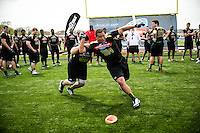 Under Amour Rivals Camp for Under Arour