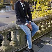NLD/Amsterdam/20111128 - Pespresentatie Wie is de Mol 2011, Dio