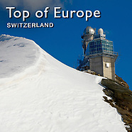 Top Of Europe   Jungfraujoch Alps Pictures, Photos & Images