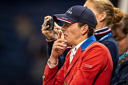 Moggre Brian, USA<br /> CHIO Aachen 2021<br /> © Hippo Foto - Dirk Caremans<br />  16/09/2021