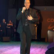 Harpengala 2004, Frans Bauer