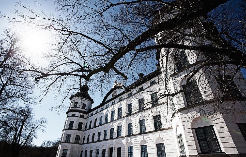 Skokloster Castle by Erik Lernestål