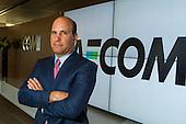 Mike Burke, CEO of Aecom