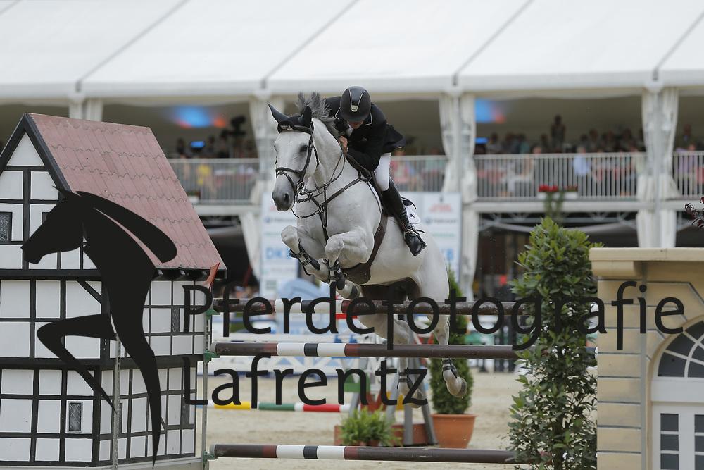 Pedersen, Sören, Tailormade Esperanza de Rebel<br /> Münster - Turnier der Sieger<br /> Grosser Preis<br /> © www.sportfotos-lafrentz.de/ Stefan Lafrentz