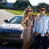 Karla & Rossi