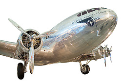 """Boeing 307 Stratoliner """"Clipper Flying Cloud"""""""