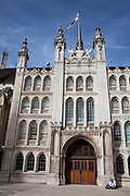 Guildhall has been the City powerhouse since the twelfth century. In an era when the Lord Mayor of London rivalled the monarch for influence and prestige, this was where he and the ruling merchant class held court, fine-tuned the laws and trading regulations that helped create London's wealth. Today, 800 years on, Guildhall is still home of the City of London Corporation, and acts as a grand setting for glittering banquets in honour of visiting Heads of State and other dignitaries, royal occasions, and receptions for major historical anniversaries. Situated in the heart of the City of London, the world's leading financial and business centre, this rare and magnificent medieval Grade I listed landmark offers a spectacular backdrop for corporate events