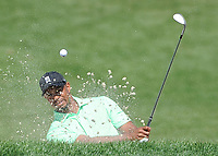 Golf<br /> Foto: imago/Digitalsport<br /> NORWAY ONLY<br /> <br /> March 28, 2014 Tiger Woods I from Jupiter, FL during the Second Round of The Honda Classic at the PGA Golf Herren national Champion Course, Palm Beach Gardens, FL