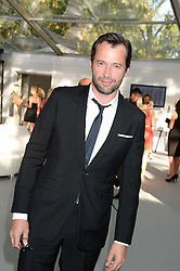 JAMES PUREFOY at the Glamour Women of the Year Awards in association with Pandora held in Berkeley Square Gardens, London on 4th June 2013.