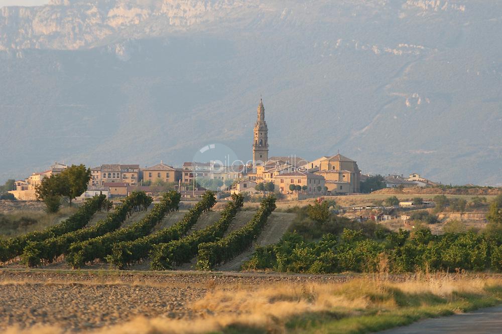 Briones. La Rioja ©Daniel Acevedo / PILAR REVILLA