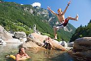 Subtropical Ticino, The Italian Canton of Switzerland