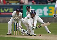 Durham County Cricket Club v Middlesex County Cricket Club 220513