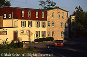 PA Historic Places, Boiling Springs Historic District, Cumberland Co., PA