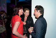 JANET STREET-PORTER; KATE MOSS; JAMIE HINCE, Art Plus Music Party 2010. Whitechapel art Gallery.  To raise money for the gallery';s education and community programme. 22 April 2010.