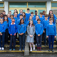 Ms Faherty 6th Class Holy Family NS