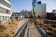 High Line Spring Cutback - REI - March 24 - 1st Half