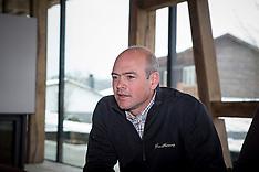 François Mathy Jr. 2013