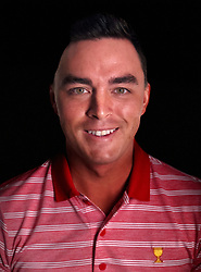 iPhone Portraits of the 2017 Presidents Cup, Rickie Fowler, Jersey City, New Jersey