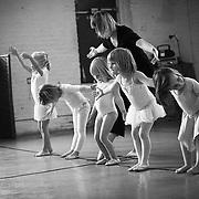 2011 - Izzy Ballet