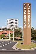 Fashion Island Newport Center