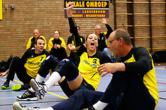 20150426 NED: NK Zitvolleybal, Mill