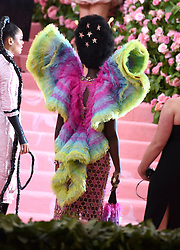 The 2019 Met Gala Celebrating Camp: Notes On Fashion - Outside Arrivals. 06 May 2019 Pictured: Lupita Nyongo. Photo credit: Candy Dish/ MEGA TheMegaAgency.com +1 888 505 6342