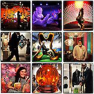 Art Basel Miami Beach on Instagram in 2013.