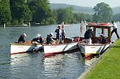 20010623 Women's Henley Regatta. UK