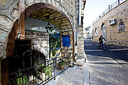 Israel, Upper Galilee, Safed