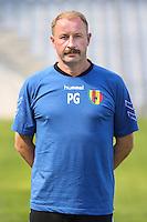 08.07.2014 Kielce Sesja zdjeciowa Korony Kielce na sezon 2014/2015 N/z Piotr Gil fot. Patryk Ptak