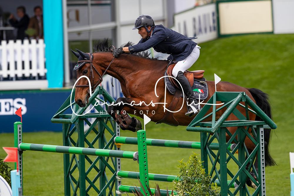 Moneta Luca Maria, ITA, Centimo 7<br /> Jumping International de La Baule 2019<br /> © Dirk Caremans<br /> 16/05/2019