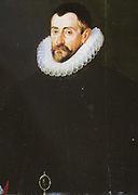 Francis Walsingham (c1532-1590) 'spymaster' to Elizabeth I. He is frequently cited as one of the earliest practitioners of modern intelligence both for espionage and internal security. His network penetrated the heart of Spanish military preparation, gathered information from across Europe, and disrupted a range of plots against Elizabeth which brought about the execution of Mary Queen of Scots.