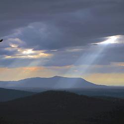 Bear's Den on the Blue Ridge