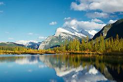 Autumn Color, Banff National Park
