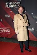 Alexander Held auf dem Roten Teppich anlässlich der Verleihung des 41. Bayerischen Filmpreises 2019 am 17.01.2020 im Prinzregententheater München.